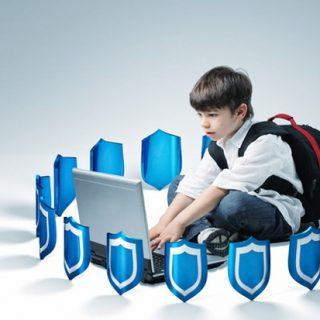Защита детей от пагубной информации