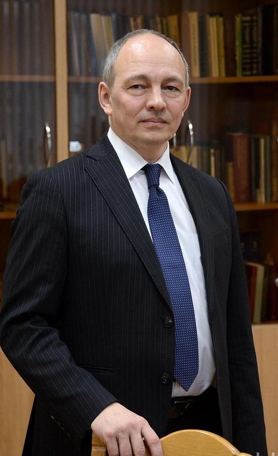 заместитель Председателя Верховного Суда Руслан Анискевич