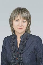 Мария Яковлевна Чирвинская