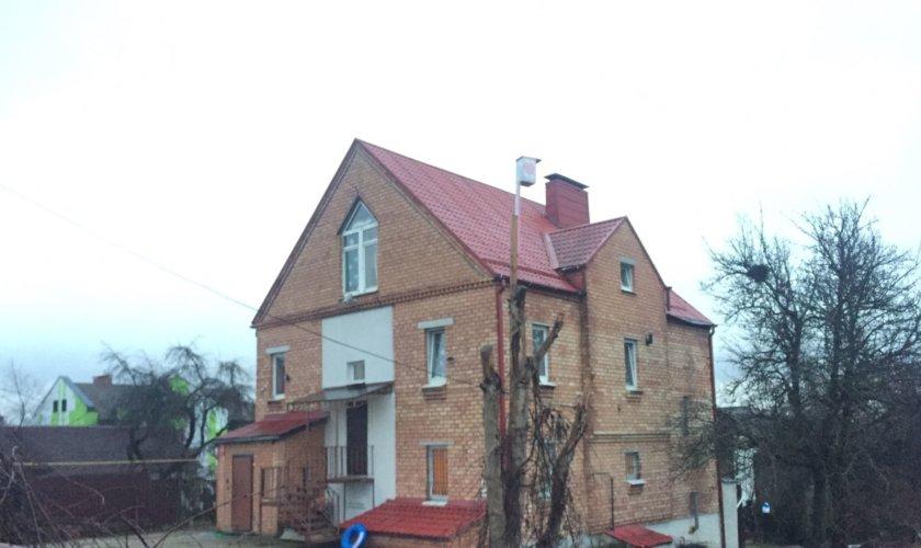 """Приют ОО""""Радислава"""" г.Минск, 1-й Трубный переулок, д.21"""