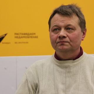 Дмитрий Шиманович